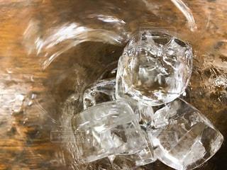 No.455057 氷