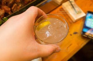 飲み物の写真・画像素材[455064]