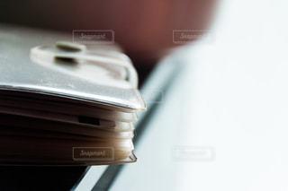テーブルの写真・画像素材[462517]