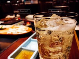 飲み物の写真・画像素材[489514]