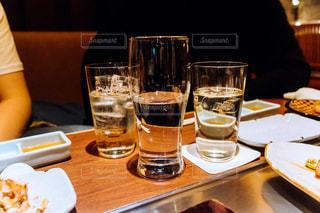 飲み物の写真・画像素材[489517]