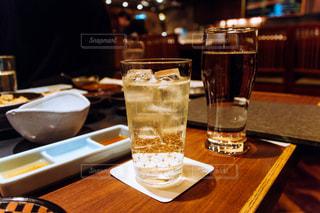 飲み物の写真・画像素材[489518]