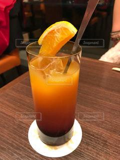飲み物の写真・画像素材[492687]