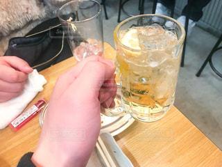 飲み物の写真・画像素材[492690]