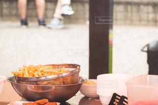 食べ物の写真・画像素材[495087]