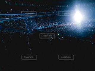 群衆の写真・画像素材[497409]