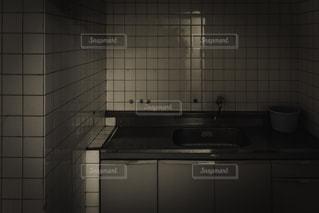 キッチンの写真・画像素材[545401]