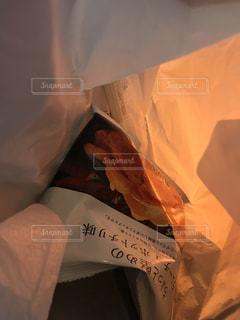 紙バッグの写真・画像素材[1006029]