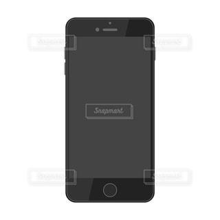 近くに携帯電話のの写真・画像素材[1378865]