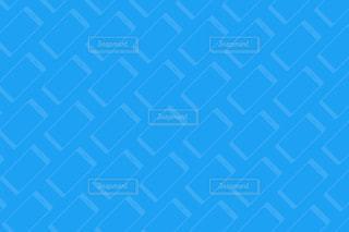 近くに青い背景のアップの写真・画像素材[1562420]