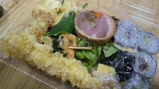 和食惣菜詰め合わせの写真・画像素材[4157950]
