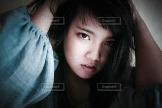女性の写真・画像素材[269301]