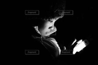 子どもの写真・画像素材[269402]