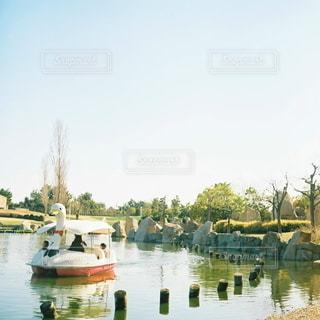 公園の写真・画像素材[5660]