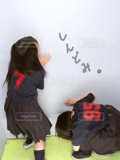 女子高生の写真・画像素材[993036]