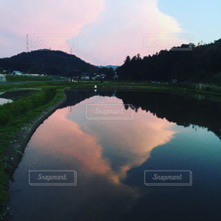 自然の写真・画像素材[277350]