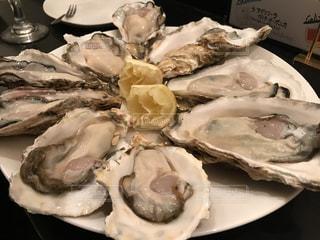 牡蠣の写真・画像素材[295605]