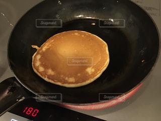 パンケーキの写真・画像素材[342881]