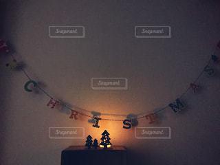 冬の写真・画像素材[262222]