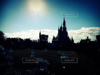 城の写真・画像素材[262342]