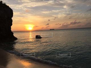海の写真・画像素材[262345]