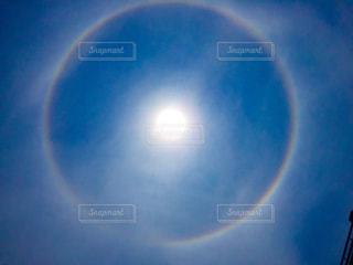 太陽の写真・画像素材[653464]