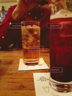 飲み物の写真・画像素材[268390]