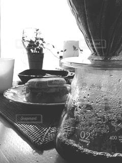 コーヒー好きの写真・画像素材[353754]