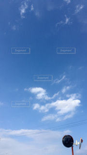 空の写真・画像素材[319448]