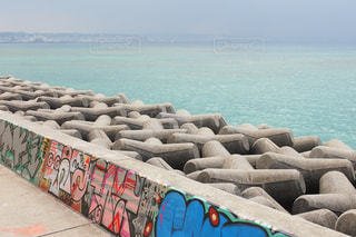 海の写真・画像素材[369185]