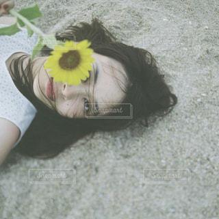 女性の写真・画像素材[5598]