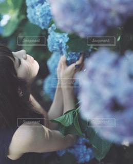女性の写真・画像素材[5597]