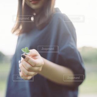 女性の写真・画像素材[5591]