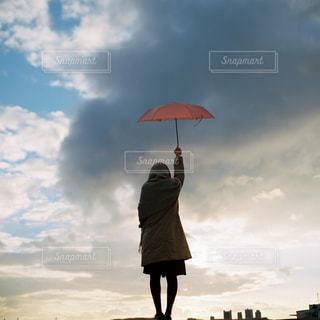 女性の写真・画像素材[5544]