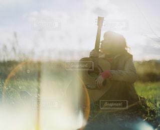 女性の写真・画像素材[5542]