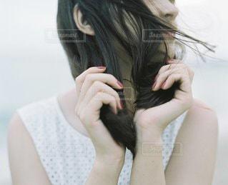 女性の写真・画像素材[5495]