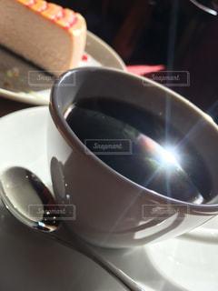 コーヒーの写真・画像素材[333457]