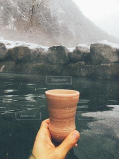 温泉の写真・画像素材[359605]
