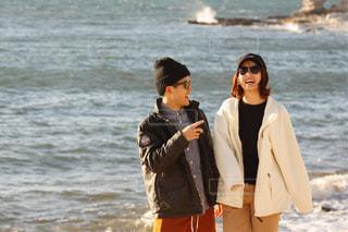 初笑いアベック - No.960898