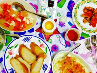 食べ物の写真・画像素材[265831]