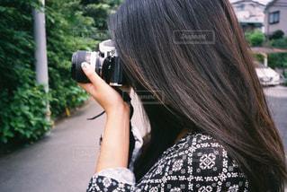 女性の写真・画像素材[264189]