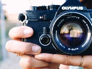 オリンパスの写真・画像素材[460062]