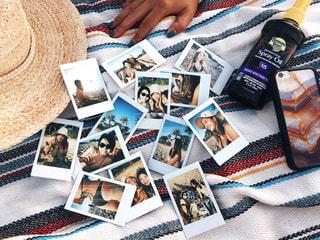 ビーチの写真・画像素材[460126]