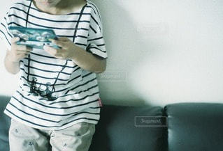 子どもの写真・画像素材[5307]