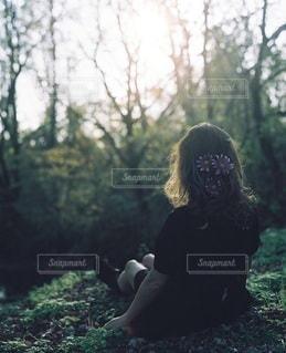 女性の写真・画像素材[5284]
