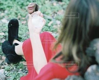 女性の写真・画像素材[5272]