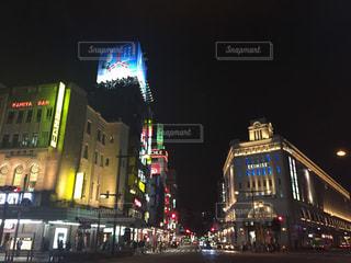 建物の写真・画像素材[264394]