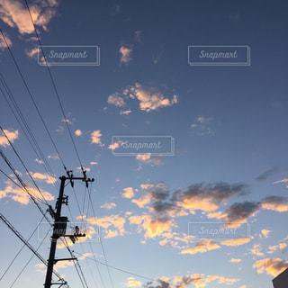 空の写真・画像素材[264966]