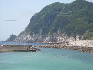 海の写真・画像素材[264999]