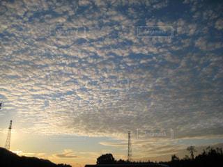 空の写真・画像素材[265014]